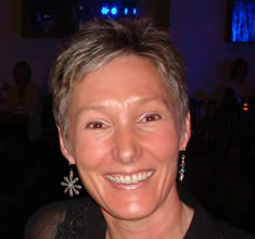 Sue John
